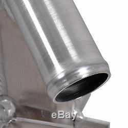 25mm Aluminium Alloy Radiator For Ford Focus Mk2 St 225 St225 St2 St3 2.5 05-11