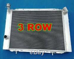 3 CORE High-Per aluminum alloy radiator Holden Commodore VB VC VH VK V8 manual