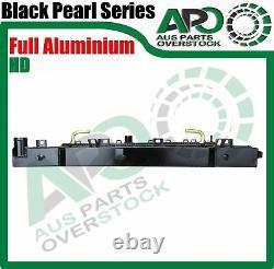3 Core Full Alloy Radiator For SUBARU Impreza WRX GG GD S44 Turbo/ Twin Turbo B4