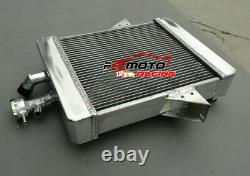3 ROW 62mm Aluminum Radiator For 1966-1973 Triumph GT6 Manual 67 68 69 70 71 72