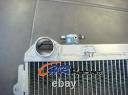 3 ROW Aluminum Radiator Toyota Hilux surf KZN130 1KZ-TE 3.0 TD 1993-1996
