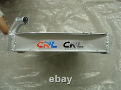 3 Row Alloy Radiator Datsun 1970 71 72 73 240Z 1974-75 260Z L24 L26 Dpi110 AT MT