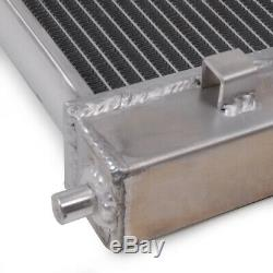 35mm ALUMINIUM ALLOY RADIATOR RAD FOR TOYOTA MR2 MR-2 W30 MRS ROADSTER 00-07