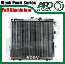 3R Full Alloy Radiator For TOYOTA Landcruiser Prado 150 GRJ150 4.0L Petrol 09-On