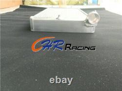 40MM Aluminum Radiator For Fiat Cinquecento Sporting 1.1 MT 1994-1998