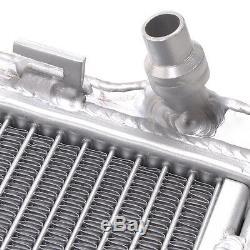 40mm ALLOY RADIATOR FOR BMW 1 3 SERIES E81 E82 E87 E88 E90 E91 E92 E93 E84 X1