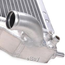 40mm HIGH FLOW ALLOY RACE SPORT RADIATOR RAD FOR FIAT COUPE 2.0 20V TURBO 96-00