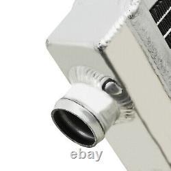40mm HIGH FLOW ALUMINIUM RADIATOR RAD FOR VAUXHALL VX220 OPEL SPEEDSTER TURBO