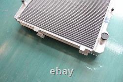 40mm alloy radiator fits Audi RS2 B4 ADU 2.2L turbo 1994-1995