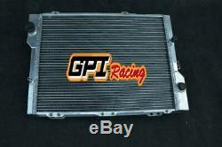 40mm aluminum alloy radiator Audi RS2 B4 ADU 2.2L turbo 1994-1995 1993