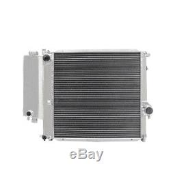 42 MM Full Aluminum Race Radiator fits BMW E36 3 Series / Compact / Z3 Petrol