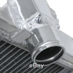 42mm ALUMINIUM ALLOY RACE SPORT RADIATOR RAD FOR BMW 3 SERIES E36 M3 3.0 3.2 Z3