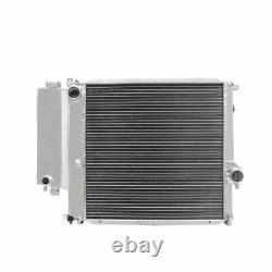42mm Aluminum Radiator fits BMW E36 316i 318is 320i 323i 325i 328 /Z3 E36 97-02