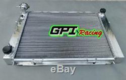 4ROW Holden V8 Commodore VG VL VN VP VR VS alloy aluminum Radiator, NEW