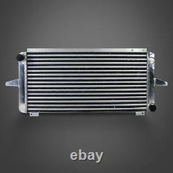50mm H/Duty Aluminum Race Radiator fit Ford Sierra Escort RS 500 Cosworth 2.0L