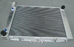 52mm 3 Core Holden V8 Commodore VG VL VN VP VR VS alloy aluminum Radiator