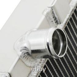 55mm ALUMINIUM SPORT RADIATOR RAD FOR LAND RANGE ROVER MK2 P38 4.0 4.6 V8 94-99