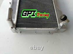 56mm Aluminum Alloy Radiator For Mg Mgb Gt/roadster 1968-1975 1973 1974 1970