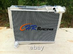 56mm Aluminum Alloy Radiator For Mg Mgb Gt/roadster 1977-1980 1978 1979