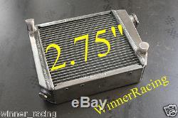 70mm Extreme version radiator Mini Cooper S, Morris Moke, race/rally 1959-1996