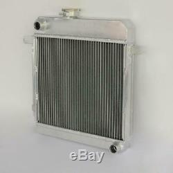 ALLOY Aluminum Radiator fits BMW 3 E21 320 80kW 320i 125kW M10 B20