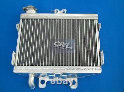 ALUMINUM RADIATOR for HONDA CR250R 1997 1998 1999 97 98 99 97-99 alloy PRESALE