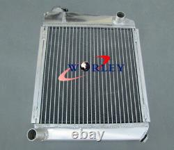 Alloy Aluminum Radiator For 1992-1997 AUSTIN ROVER MINI COOPER 1275 GT 93 94 95