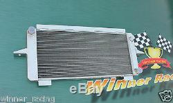 Alloy Radiator Ford Escort/sierra Rs500/rs Cosworth 2.0 1982-1997