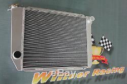 Alloy Radiator Ford Falcon Xa/xb/xc/xd/xe Fairmont Cleveland 302/351 V8 Mt 72-84