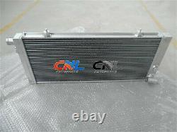 Alloy Radiator Peugeot 205 309 GTI 1.6 1.9L MT 1.8 Diesel 1984-1994 85 86 87 88