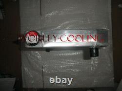 Alloy Radiator for Classic Austin Mini Racing High Flow Side Mount 1959-1997 MT