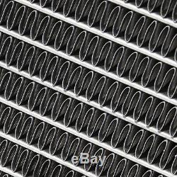 Aluminium Alloy Cooling Radiator Rad For Toyota Mr2 Mrs Roadster 1.8 16v Vti