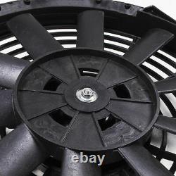 Aluminium Alloy Radiator Rad Fan Shroud For Nissan Skyline R32 Gtst Gtr 87-94