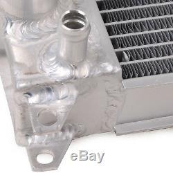 Aluminium Intercooler & Radiator Rad Kit For Land Rover Discovery 3 Mk3 2.7 Td