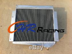 Aluminum Alloy Radiator AUSTIN HEALEY SPRITE BUGEYE FROGEYE/MG MIDGET 948/1098