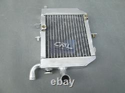 Aluminum Alloy Radiator FOR Honda VFR 400R NC30/RVF 400 NC35 1989-1996 90 91 92