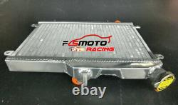 Aluminum Alloy Radiator FOR Yamaha TDR250 TDR 250