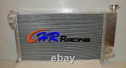 Aluminum Alloy Radiator For Peugeot 306 Gticitroen/citroën Xsara/zx