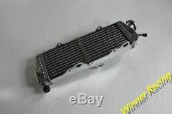 Aluminum Alloy radiator FOR KTM 500 MX/500MX 1989 High Performance 32MM