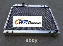 Aluminum Radiator FOR JEEP GRAND CHEROKEE 3.1TD WJ/WG 1999-2005