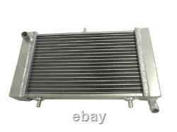 Aluminum Radiator For Aprilia Rs125 Rs 125 1992-2013 1998 2000 2002 2003 2004 05