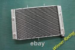 Aluminum Radiator For Honda CB1000R CB 1000 R 2009 2010 2011 2012 2013