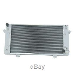 Aluminum Radiator fits LAND ROVER RANGE ROVER 3.9 4.2 DISCOVERY 3.5 3.9