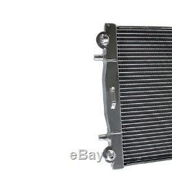 Aluminum Radiator fits Porsche 911/996/Boxster/S/986 PAIR L&R