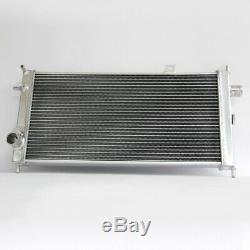 Aluminum Radiator fits Vauxhall Corsa A/NOVA 1.2/1.3/1.4/1.6 Petrol Manual 82-93
