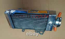 Aluminum Radiator for YAMAHA WR200 WR200RD 1992 ALLOY FIT WR 200 92 BRAND NEW