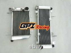Aluminum alloy radiator For SUZUKI 1998-2003 1999 2000 2001 2002 TL1000 TL1000R