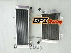 Aluminum alloy radiator For SUZUKI TL1000 TL1000R 1998-2003 1999 2000 2001