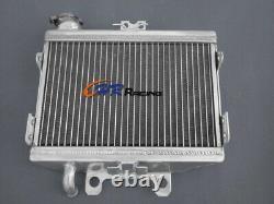 Aluminum/alloy radiator for Honda CR250/ CR 250 R/CR250R 1997 1998 1999 97 98