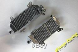 Aluminum alloy radiator for YAMAHA YZ450F 2018 2019 2020 YZ 450 F/YZ450 F 18 19